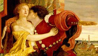 TNT Theatre Presents 'Romeo and Juliet'