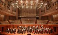 Mahler's Resurrection: China National Opera House Symphony Orchestra Concert
