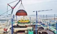 Good progress on certification for China/UK nuclear reactor