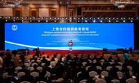 1st SCO political parties forum held in Shenzhen