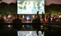 More than 200 open-air film sessions arranged in Shanghai as summer entertainment