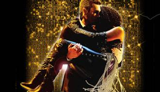 British Musical The Bodyguard to Perform in Poly Theatre in Beijing